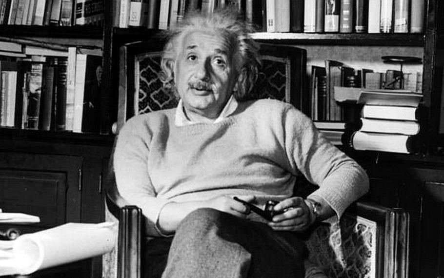Albert Einstein - Scienza e religione sono antagonisti inconciliabili?