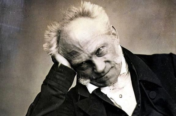 Arthur Schopenhauer - Il leggere è un mero surrogato del pensare