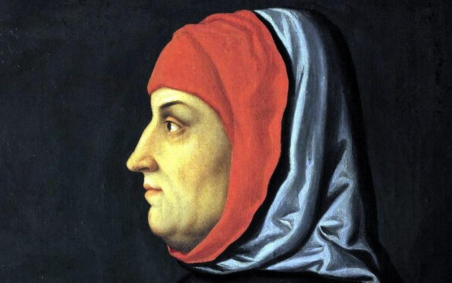 Francesco Petrarca - Benedetto sia 'l giorno, e 'l mese, e l'anno