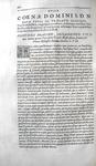 Pierre Rebuffi - Praxis beneficiorum - 1664 (3 opere in un volume in folio)