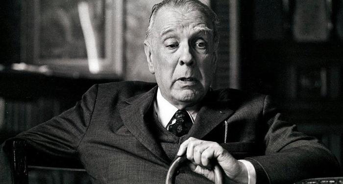 Jorge Louis Borges - Arte poetica