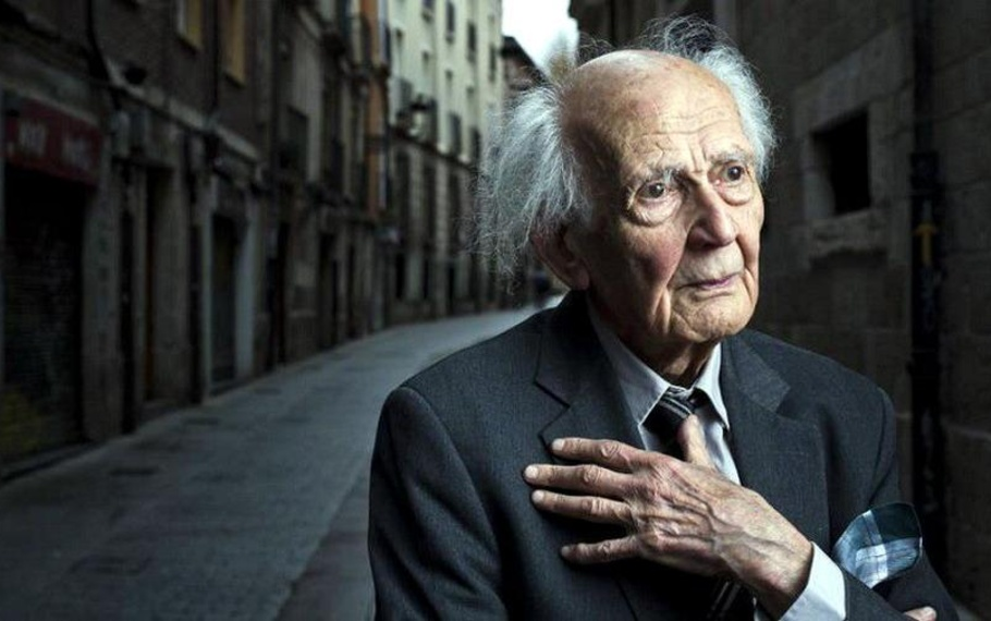 Zygmunt Bauman - Tutti i punti di riferimento sono diventati instabili
