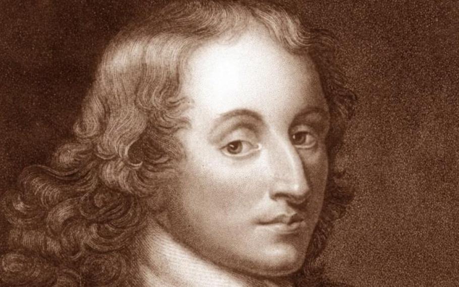 Blaise Pascal - Navighiamo nella vastità sempre incerti e fluttuanti