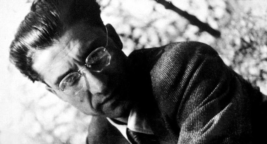 Cesare Pavese - Tu che non sai e splendi di tanta poesia