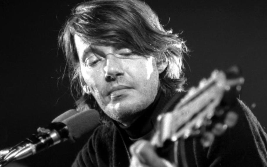 Fabrizio De André - Bocca di rosa