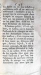 Servan - Administration de la justice criminelle - 1768