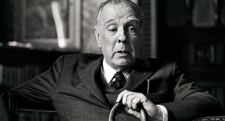 Jorge Luis Borges - Il deserto