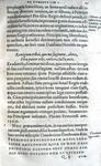 René Choppin - De domanio Franciae libri III - 1574 (prima edizione)