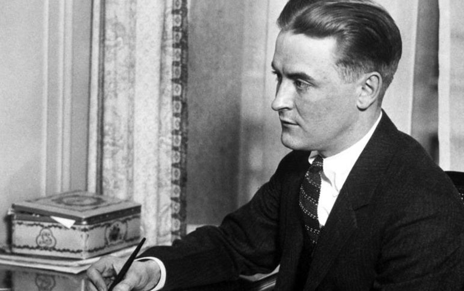 Francis Scott Fitzgerald - Le ferite dell'anima