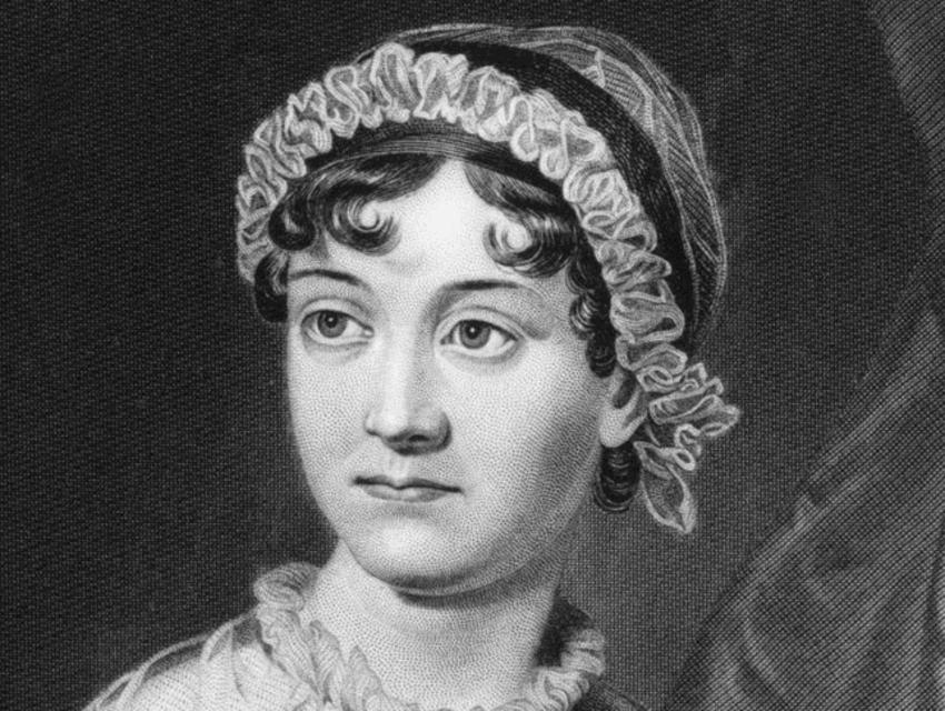 Jane Austen - Se un libro è ben scritto lo trovo sempre troppo corto
