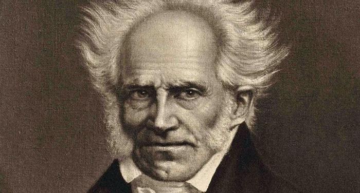 Arthur Schopenhauer - Quando l'egoismo ti ha preso del tutto