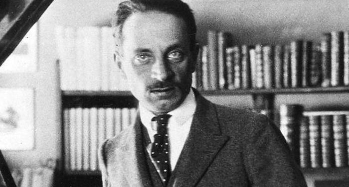 Rainer Maria Rilke - Tutti gli addii ho compiuto