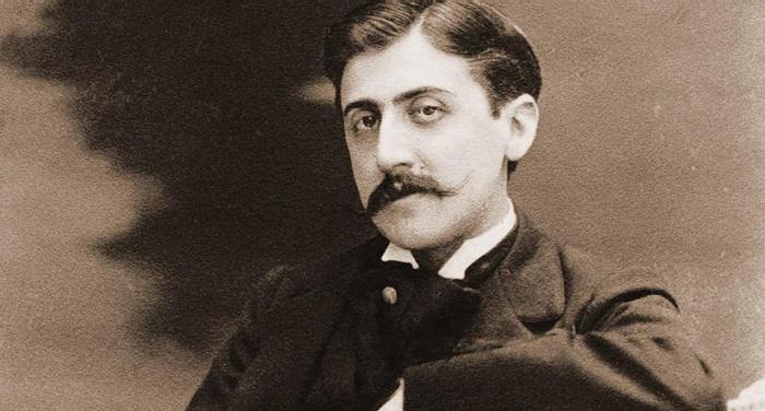 Marcel Proust - Il solo vero viaggio sarebbe quello di avere occhi diversi