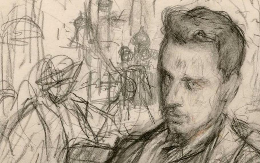 Rainer Maria Rilke - Io temo tanto la parola degli uomini