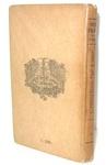 L'ultima raccolta poetica di Luigi Pirandello: Fuori di chiave - Formiggini 1912 (prima edizione)