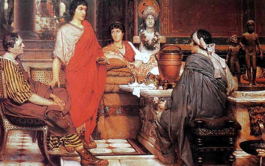 Catullo - Invito a cena (carme 13)