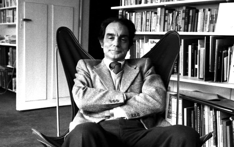 Italo Calvino - Uno ha comprato il libro