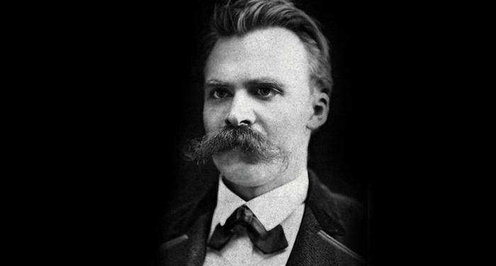 Friedrich Nietzsche - Le persone presuntuose