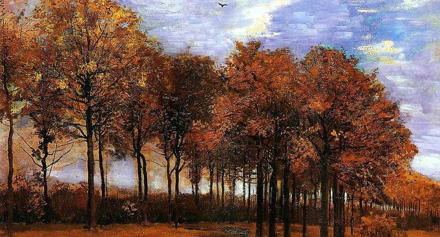 Federico Garcia Lorca - Canzone d?autunno