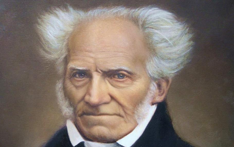 Arthur Schopenhauer - Il disincanto nell'età avanzata