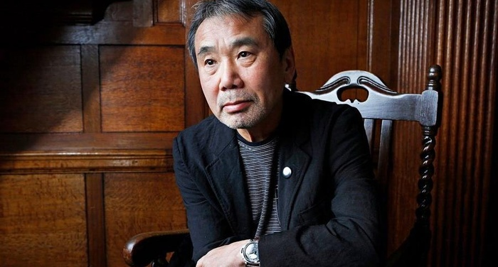 Haruki Murakami - Ho abbandonato tutto lungo il cammino