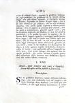 L'Illuminismo in Italia: Paolo Vergani - Della pena di morte - 1779 (seconda edizione aumentata)