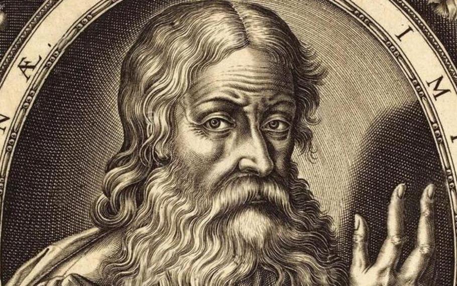 Seneca - Dell'inutilità di molte cose ci accorgiamo solo quando cominciano a mancare