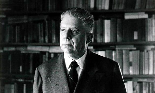 Eugenio Montale - Gli uomini sono un po' come i libri