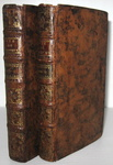 Jean Levesque de Burigny - Vie de Grotius avec l'histoire de ses ouvrages - 1752