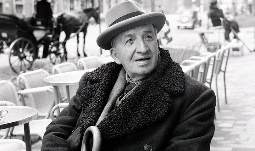 Vincenzo Cardarelli - Arpeggi