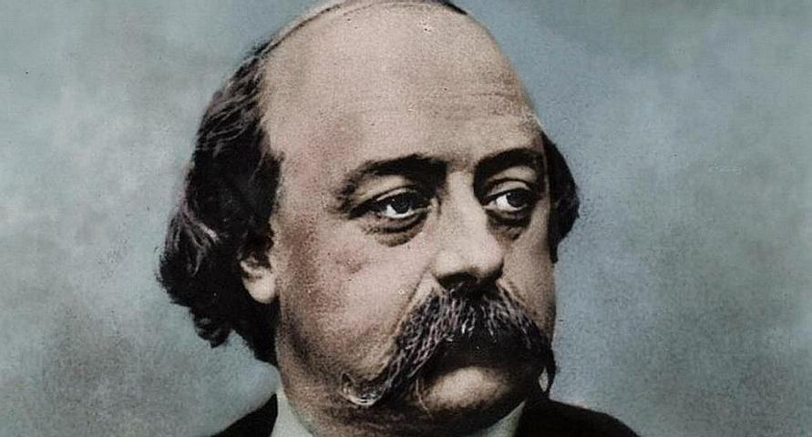 Gustave Flaubert - Non leggete, come fanno i bambini, per divertirvi, o, come gli ambiziosi, per istruirvi. No, leggete per vivere