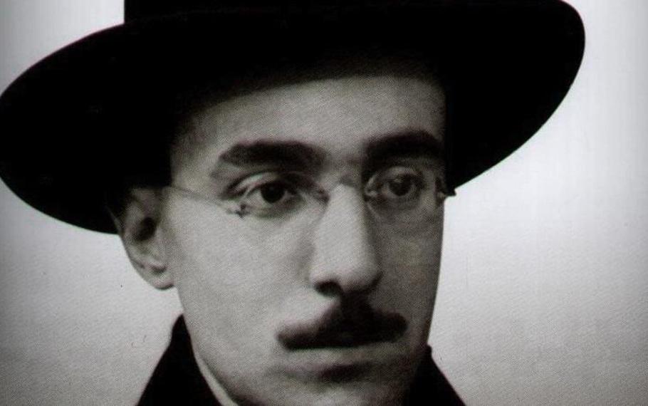 Fernando Pessoa - Magnificat
