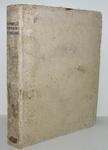 Trombelli - Memorie istoriche sulle chiese di Bologna - 1752