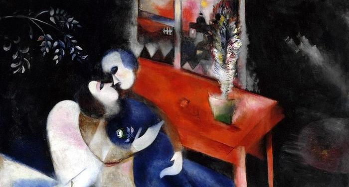 Bertolt Brecht - Gli amanti