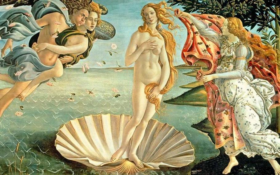 Perché senza Afrodite la vita è solo vuoto caos - di Carlo Picca