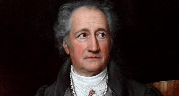 Johann Wolfgang Goethe - Conoscere se stessi