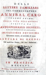 Annibal Caro