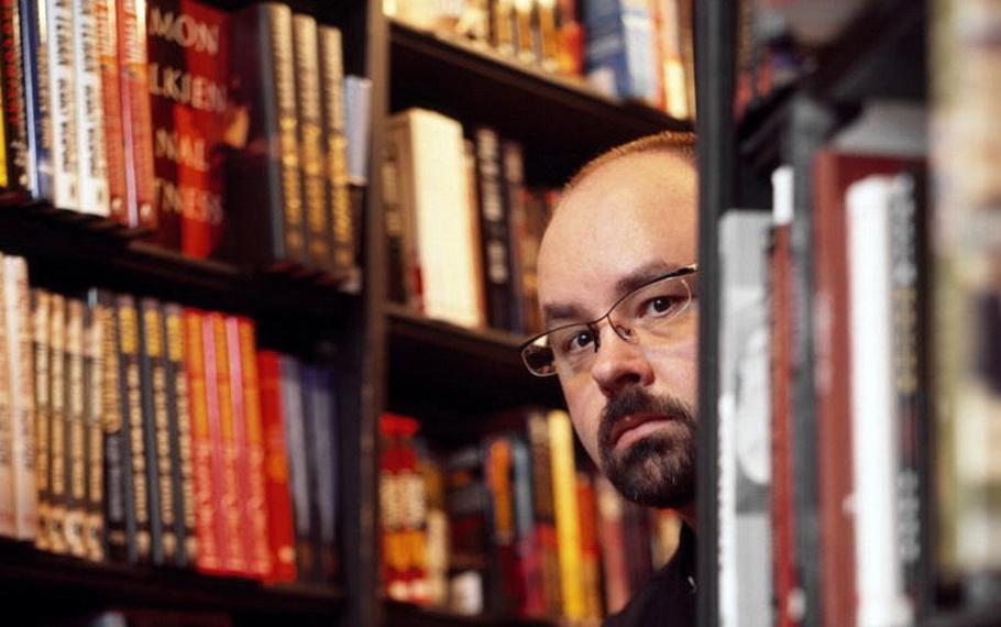Carlos Ruiz Zafón - Ogni volta che un libro cambia proprietario il suo spirito acquista forza