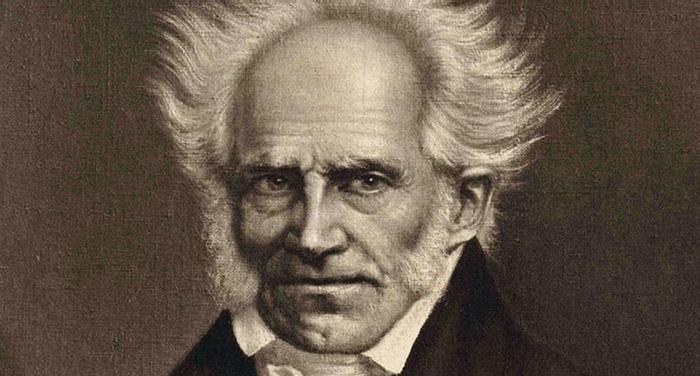Arthur Schopenhauer - La nostra condizione è davvero miserevole!