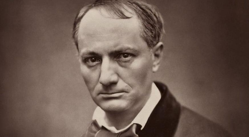 Charles Baudelaire - La musa venale