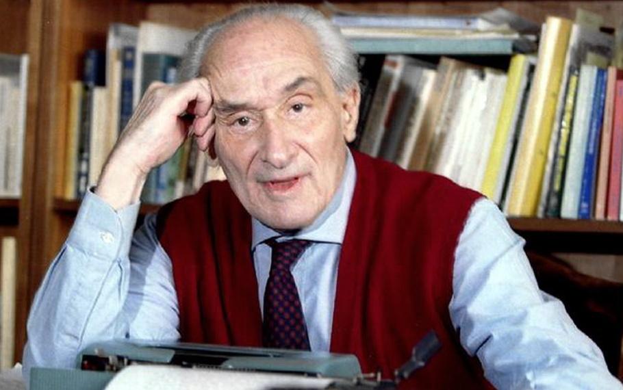 Giovanni Sartori - Demagogia è l'arte d'incantare le masse