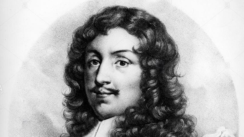 Francois de La Rochefoucauld - Ritratto dell'amor proprio