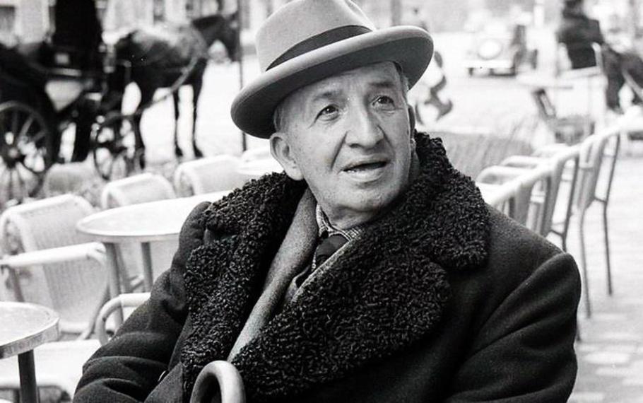 Vincenzo Cardarelli - Autunno