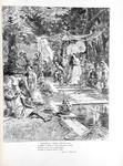 Torquato Tasso - La Gerusalemme liberata - 1910 (edizione in folio con decine di illustrazioni)