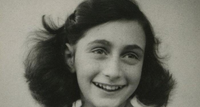 Anne Frank - I bei tempi finirono nel maggio 1940