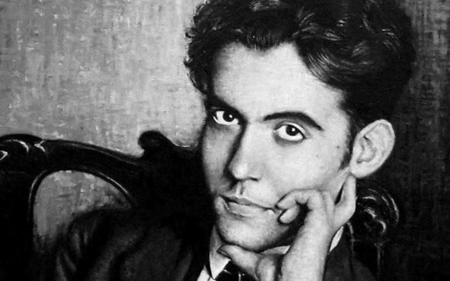 Federico García Lorca - L'ombra dell'anima mia