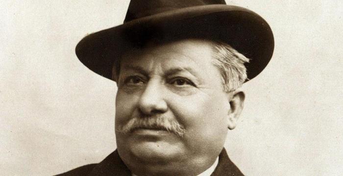Giovanni Pascoli - Allora