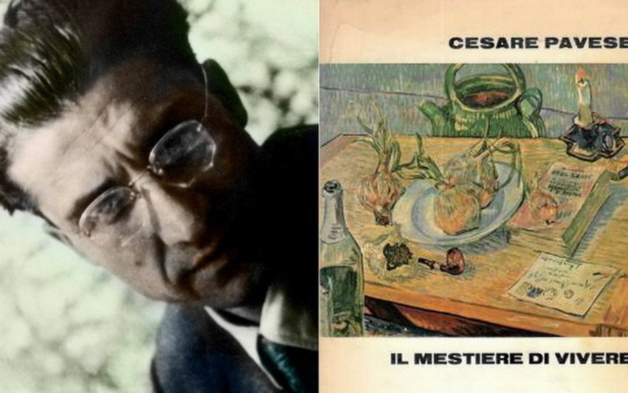Cesare Pavese - Il mestiere di vivere