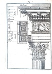 Barozzi da Vignola - Regola delli cinque ordini d?architettura - 1793 (interamente inciso in rame)
