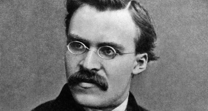 Friedrich Nietzsche - L'uomo ha bisogno dell'illogicità